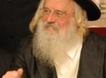 """האדמו""""ר ממונקאטש. צילום: ויקיפדיה"""