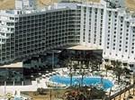 מלון גולדן טוליפ ים המלח