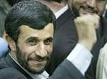 נשיא איראן לשעבר אחמדיניג'אד