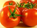 מוצר יוקרה. עגבניה
