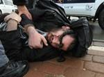 הפגנה בית שמש נגד מעצר בחור הישיבה