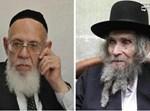 הגראיל הרב שטינמן הרב שלום כהן
