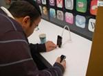 ללמוד עם האייפון