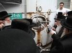 הפרשת תרומות ומעשרות יקיב ברקן הרב יצחק יוסף הרב טוביאס