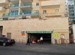 מחסנים שהפכו לדירות בגני גאולה. צילום ארכיון: יצחק לב ארי