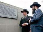 ב'באבי-יאר' הרוסי הושב הכבוד היהודי לאלפי קדושי השואה