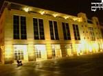 בניין העירייה בכיכר ספרא. צילום: ויקיפדיה