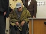 דמיאניוק בבית המשפט. צילום: אי פי