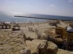 חוף שרתון בתל אביב