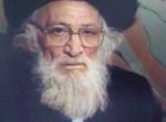 הרב שאול לייב רוזנר. צילום: בחדרי חרדים