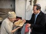 ניר ברקת יוסי דייטש ירושלים בוכרים