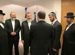 הסכם קואליציוני ברקת ירושלים