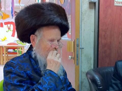 הרב יואל דייטש