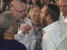 ויכוח עם מיסיונרים בירושלים