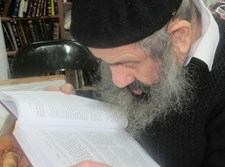 "רבי דן מרדכי כהן זצ""ל"