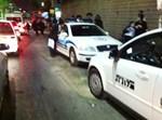 אוטובוס, משטרה, בני ברק