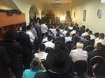 יהודים בבואנוס איירס