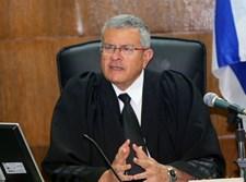 השופט בדימוס דוד רוזן