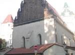 בית הכנסת 'אלטנוי שול'