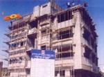 בניין בית הספר 'עטרת חיה'. צילום ארכיון: COL