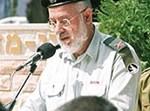 """הרבצ""""ר, תא""""ל ישראל וייס. צילום: דו""""צ"""