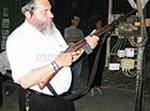 """מ""""מ ראש העיר, הרב שמעון שר. צילום: אתר כאן נעים"""