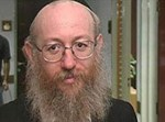 """יו""""ר הרב יעקב ליצמן"""