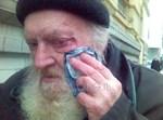"""""""אני יהודי"""". דוד מלגורודסקי  (צילום: COL)"""