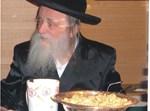 """הרב יוסף (יוסל) שיינברגר ז""""ל"""