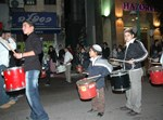 תנועת 'עזרא' צועדת בבני ברק