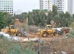גבעת שמואל הרס בית כנסת