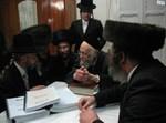 מנהלי ארגון הידברות אצל הגרי''ש אלישיב