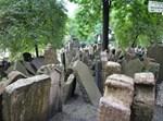 בית קברות בפארג. צילום  ארכיון