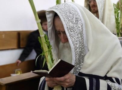 יעקב נחומי - פלאש 90