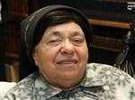 """הרבנית בת שבע קנייבסקי ע""""ה. צילום: בחדרי חרדים"""