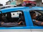 שוטרים ברזילאיים