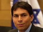 """דגל שחור על החברה הישראלית. יו""""ר הוועדה, דני דנון. צילום: פלאש 90"""