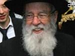 הגאון רבי אברהם אלישיב. צילום ארכיון: שלום קורן