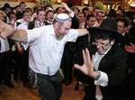 ריקוד בחתונת לאו. צילום: יעקב כהן