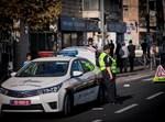 תאונה משטרה תנועה