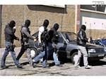 כוחות משטרה בסמוך לבית המחבל בטולוז