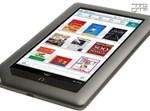 Nook Tablet צילום: בארנס אנד נובל