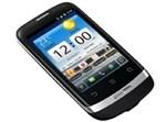 מחיר קטן, תמורה גדולה. מכשיר ה-Ideos X3 של חוואווי  צלם: Huawei