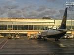 שדה התעופה שארלואה בבלגיה