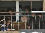 גדולי ישראל עצרת המיליון הפגנה גיוס