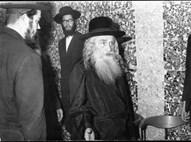 """הרבי ה'בית ישראל' מגור זי""""ע"""