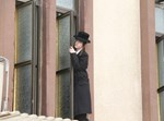 בית הכנסת אגודת ישראל בבני ברק