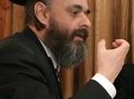 הרב יעקב ב. פרידמן