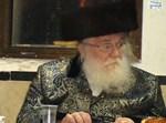 """הרה""""צ רבי שמואל טויסיג, האדמו""""ר מ'תולדות שמואל'"""