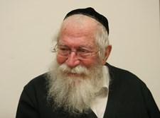 הגאון רבי זלמן נחמיה גולדברג